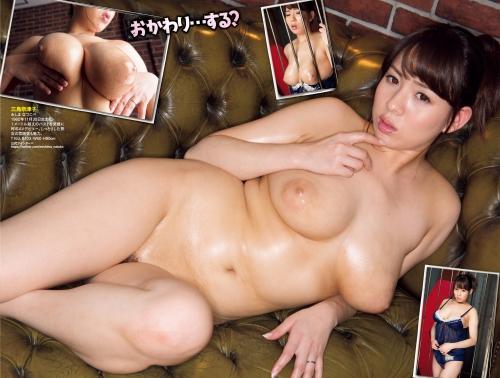 三島奈津子 10