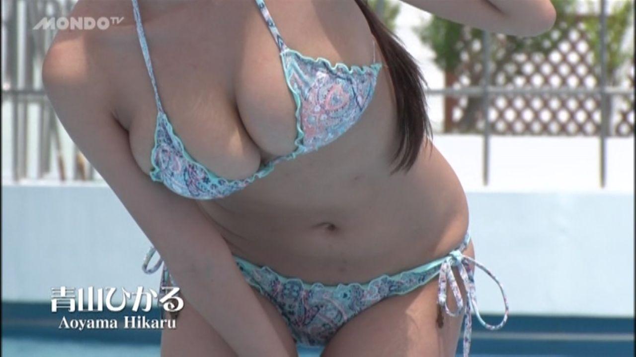 MONDO TV 女神降臨 in ビジュアルクイーン撮影会 キャプ