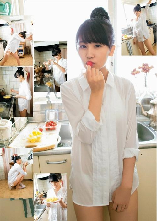 裸Yシャツ 03