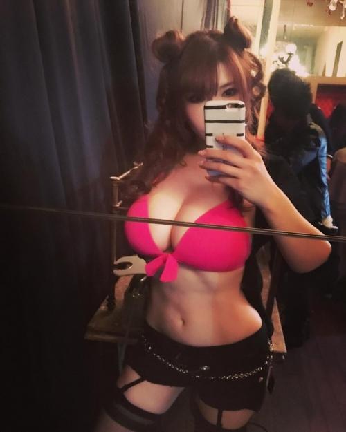 沖田杏梨 20