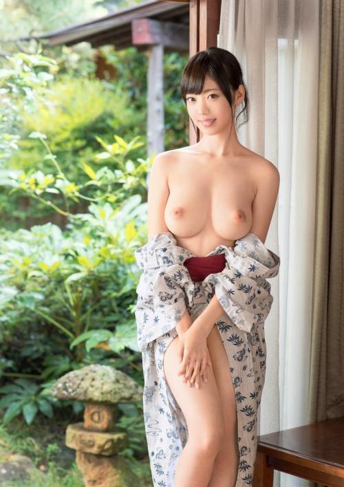 温泉 おっぱい エロ画像まとめ 47