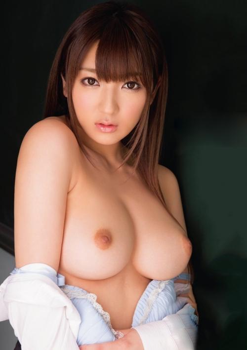 癒しのおっぱい エロ画像 23