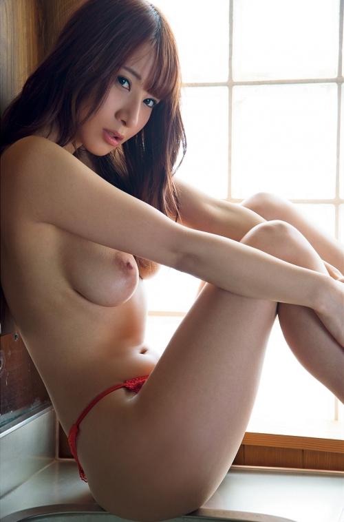 癒しのおっぱい エロ画像 47