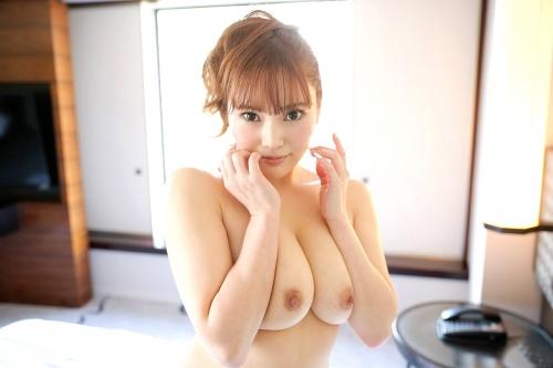 癒しのおっぱい エロ画像 16