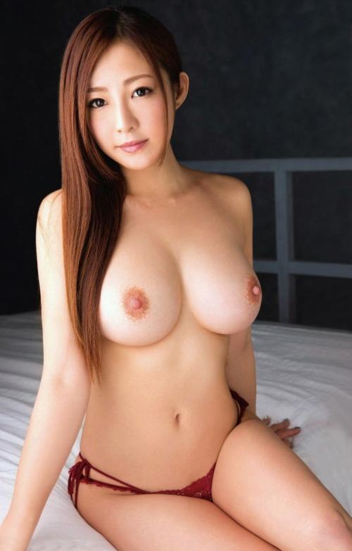 癒しのおっぱい エロ画像 38