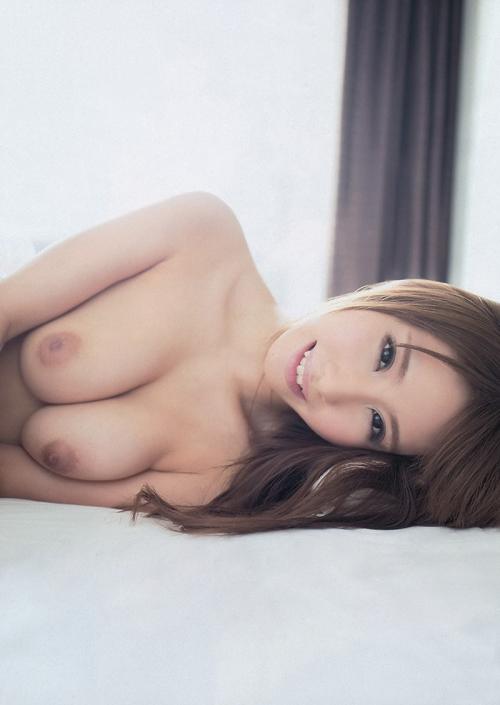 癒しのおっぱい エロ画像 40