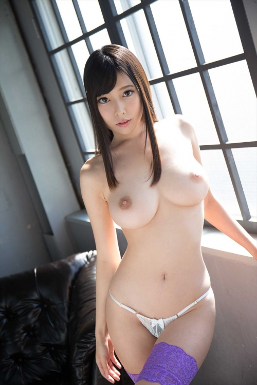 AV女優 美乳おっぱい 10