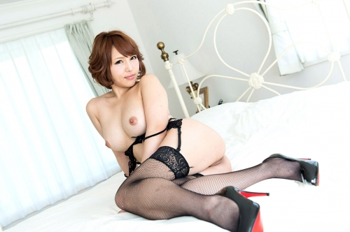 AV女優 美乳おっぱい 17