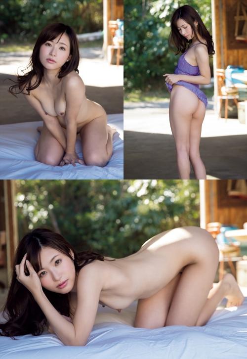 AV女優 美乳おっぱい 28