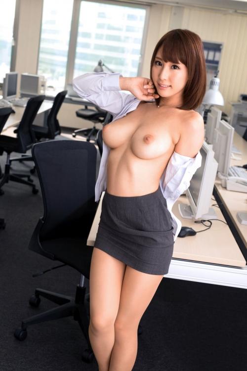 AV女優 美乳おっぱい 31