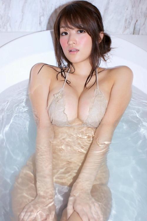 癒しのおっぱい エロ画像 03
