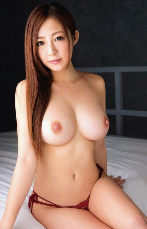 癒しのおっぱい エロ画像 35