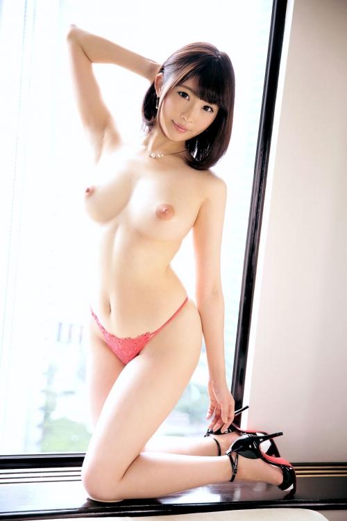 AV女優 美乳おっぱい 04