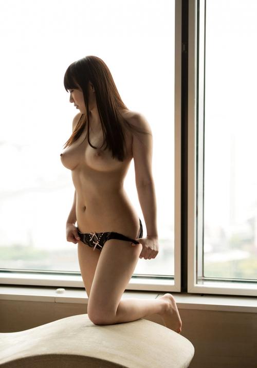AV女優 美乳おっぱい 15