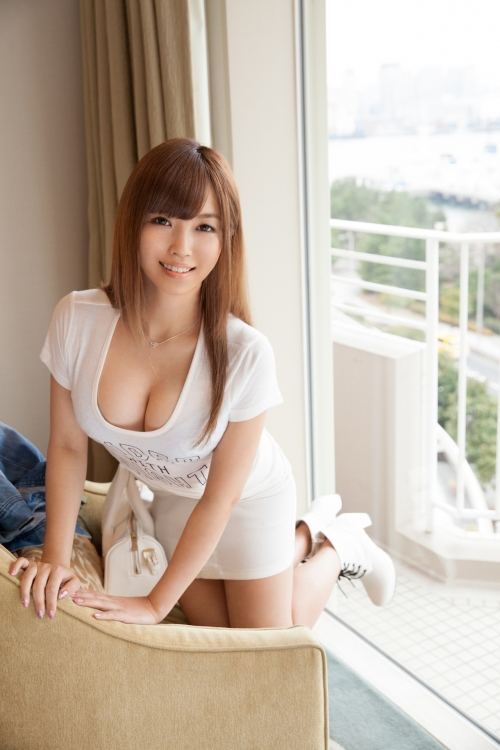 AV女優 美乳おっぱい 29