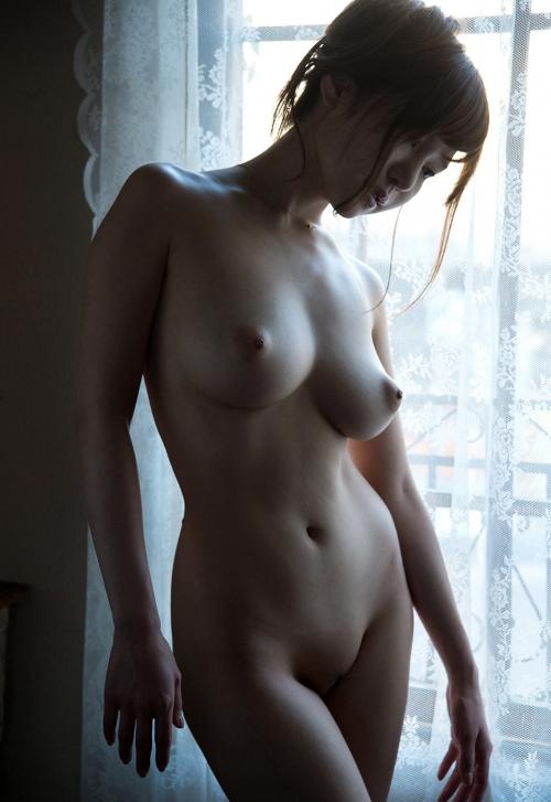 AV女優 美乳おっぱい 33