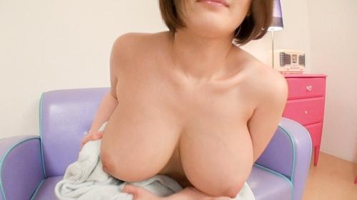 お姉さんの爆乳が卑猥過ぎて秒殺で悩殺!! 推川ゆうり 01