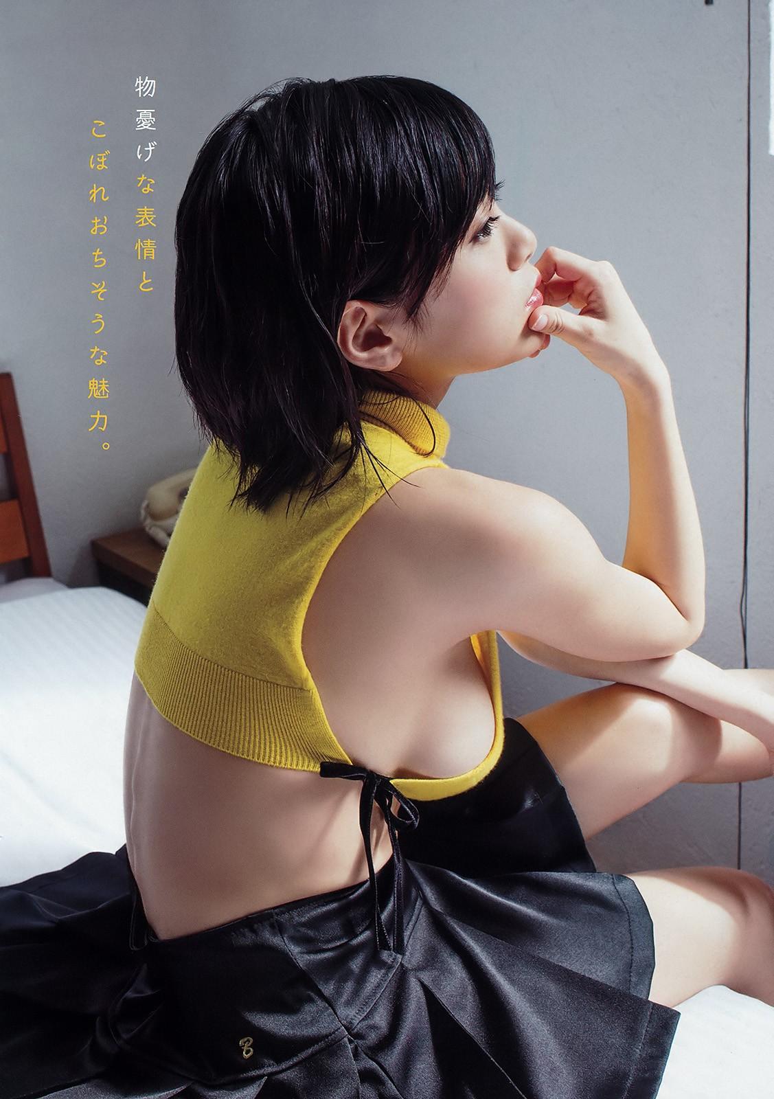 RaMu グラビアアイドル