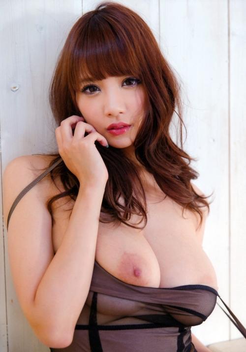 AV女優 RION 17