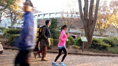 MGS動画:ナンパTV『ジョギングナンパ 07』のぞみ(堺希美) 22歳 ネイリスト 200GANA-1250 04