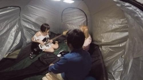 私立パコパコ女子大学 女子大生とトラックテントで即ハメ旅 Report.004 ゆい 20歳 女子大生(社会科学部2年) 佐々木結苺 300MIUM-091 05