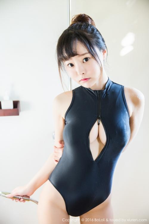 中国 Xiuren グラビア 01