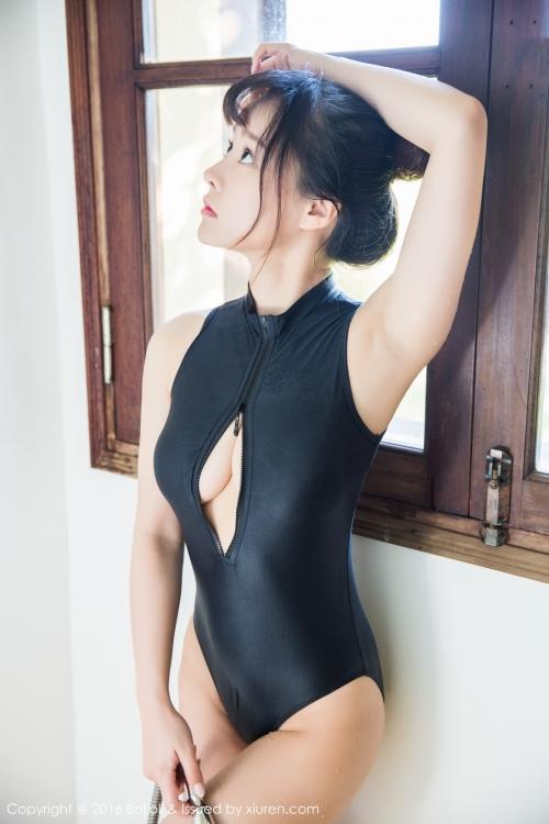 中国 Xiuren グラビア 05