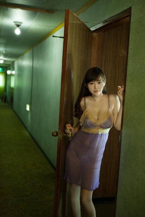 魅惑のランジェリー 34