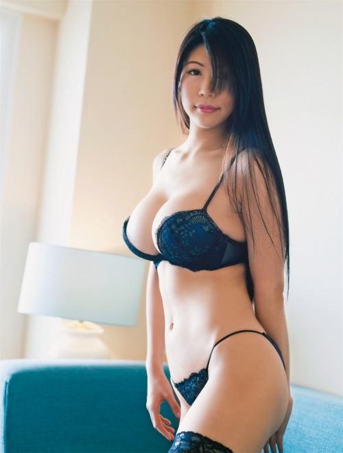 魅惑のランジェリー 42