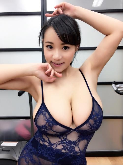 澁谷果歩 55