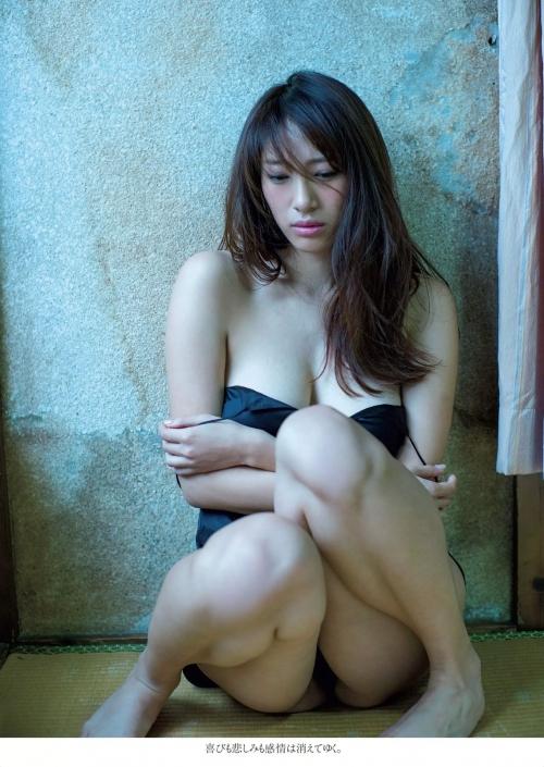 染谷有香 03