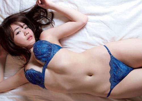元HKT48 菅本裕子