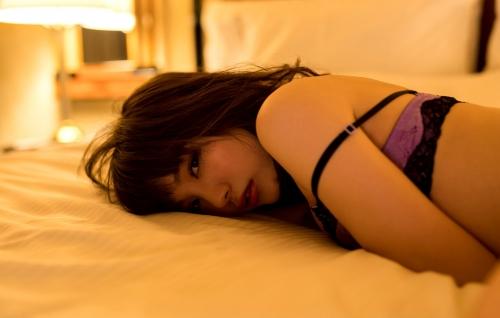 鈴村あいり ホテルでセックス 35