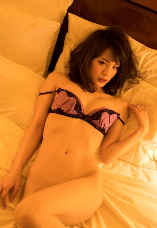 鈴村あいり ホテルでセックス 39