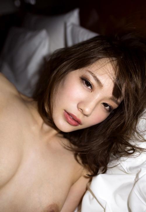 鈴村あいり ホテルでセックス 46
