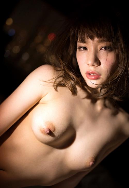鈴村あいり ホテルでセックス 57