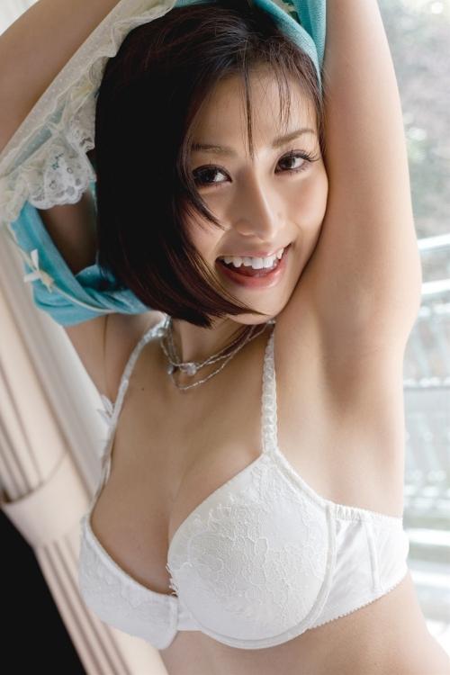 白 ランジェリー 01
