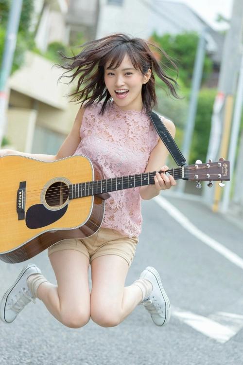 山本彩 NMB48 02