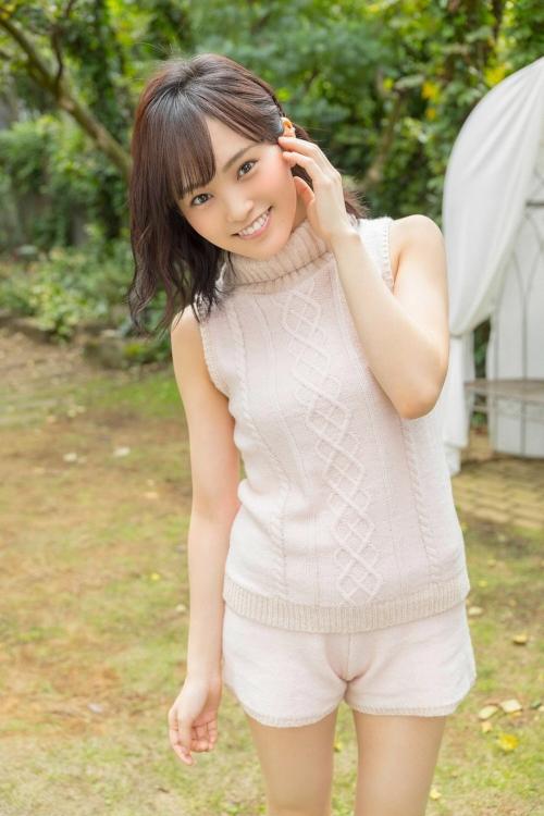 山本彩 NMB48 12