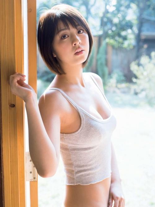 柳ゆり菜 26