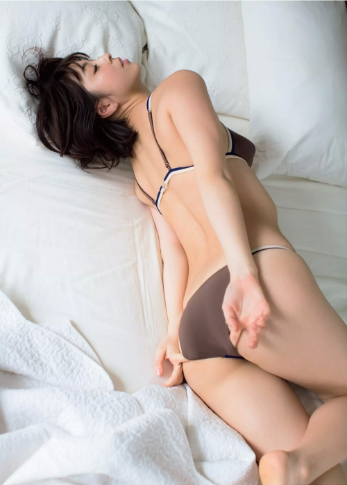 柳ゆり菜 38