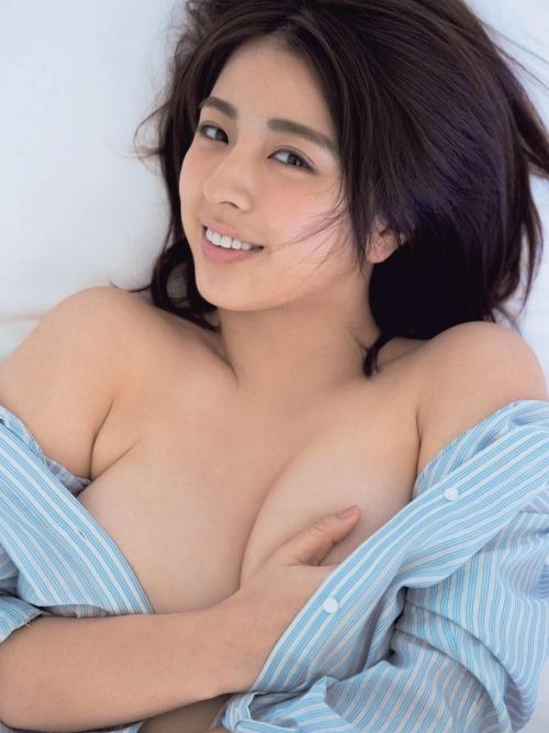 柳ゆり菜 48