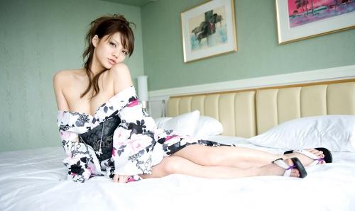 浴衣 AV女優 18