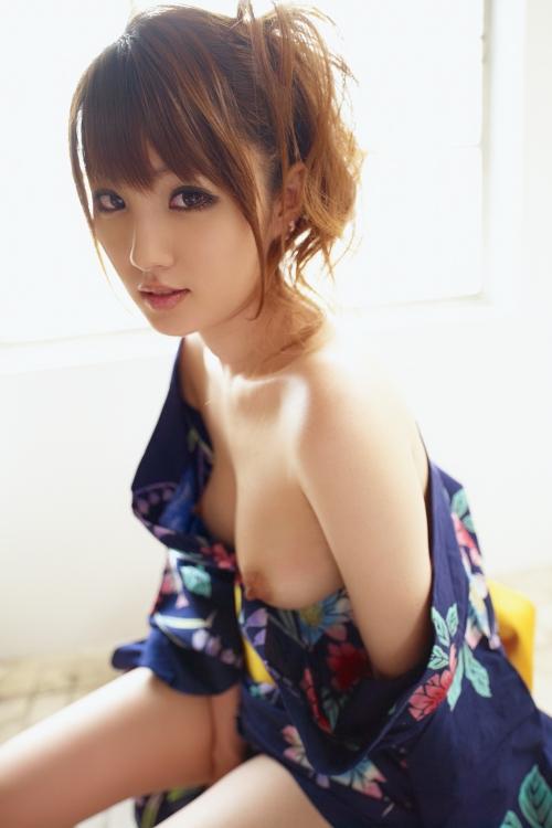 浴衣 AV女優 41
