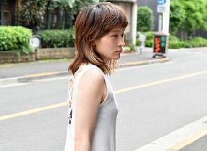 水曜日のカンパネラ・コムアイが衝撃のニップレス姿をInstagramで公開。