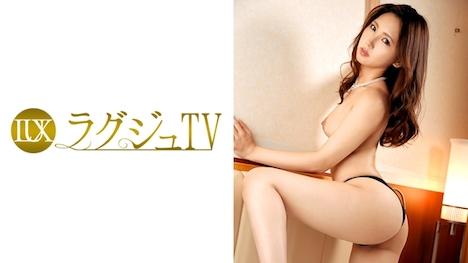 【ラグジュTV】ラグジュTV 526 堀越かなえ 36歳 弁護士志望 1