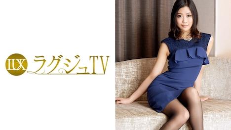 【ラグジュTV】ラグジュTV 533 松岡京香 27歳 翻訳家 1