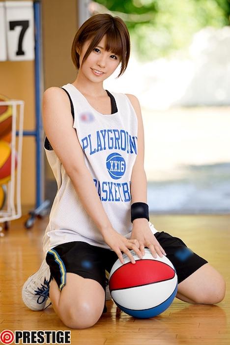 【新作】某私立大学4年 バスケットボール強豪クラブチーム所属 須永ひより AVデビュー AV女優新世代を発掘します! 36 1