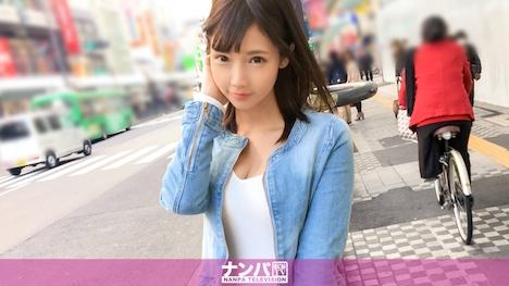 【ナンパTV】マジ軟派、初撮。 758 in 蒲田 みゆ 23歳 美術スタッフ 1