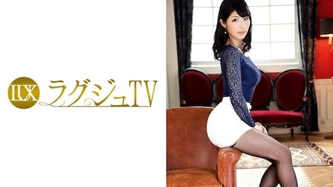 【ラグジュTV】ラグジュTV 562 早坂恵理 31歳 音楽教師 1